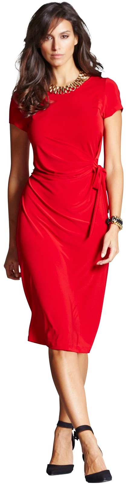 Women-Plus-Size-Dress-1