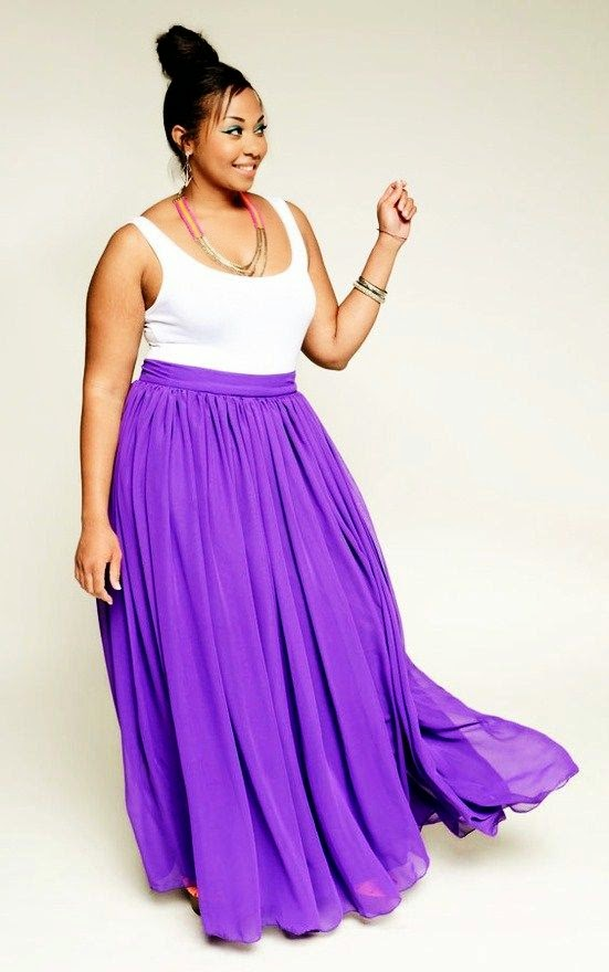 Women-Plus-Size-Dress-4