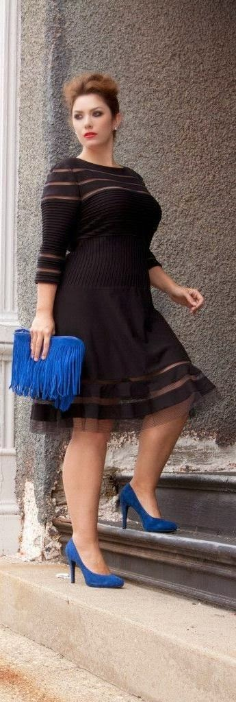 Women-Plus-Size-Dress-6