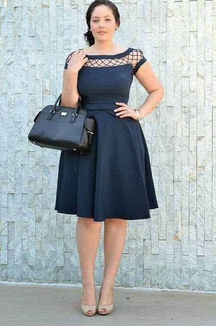 Women-Plus-Size-Dress-8