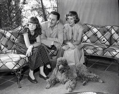 Walt Disney family