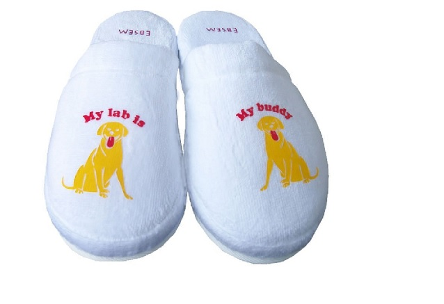 labrador-bath-slippers