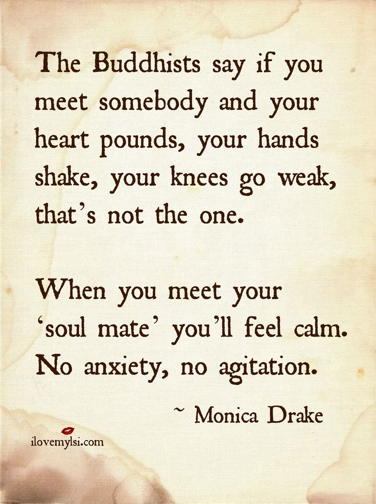 Monica Drake, Love Quotes