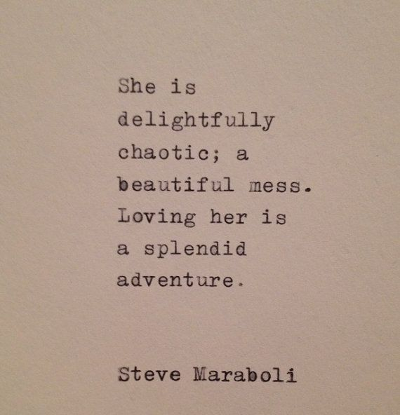 Cute Love Quotes And Sayings Steve Maraboli Quote