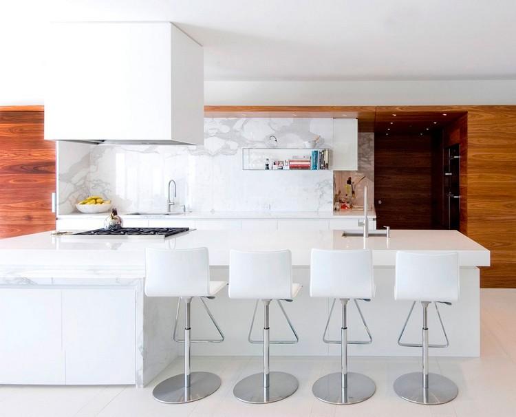 modern private house Groveland pics