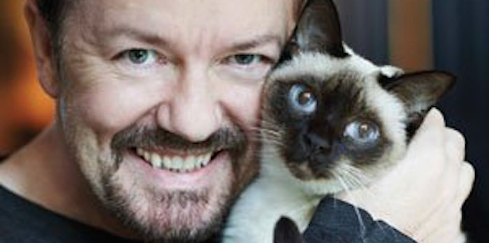 23 Celebrities Who Own Siamese Cats 1