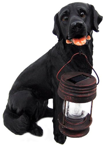 labrador-retriever-solar-garden-light