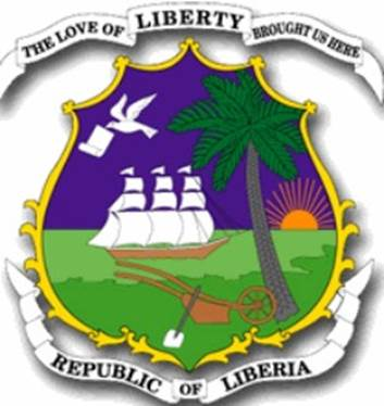 Seal of the Republic of Liberia