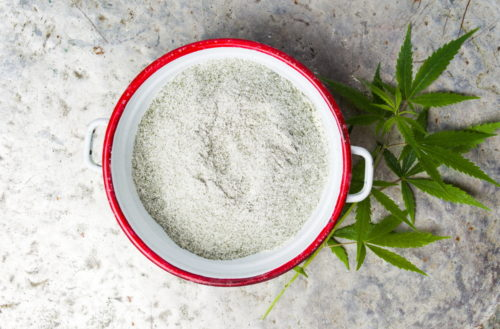 Full Spectrum VS Isolate : Which CBD Is Better For You and your pet? 2