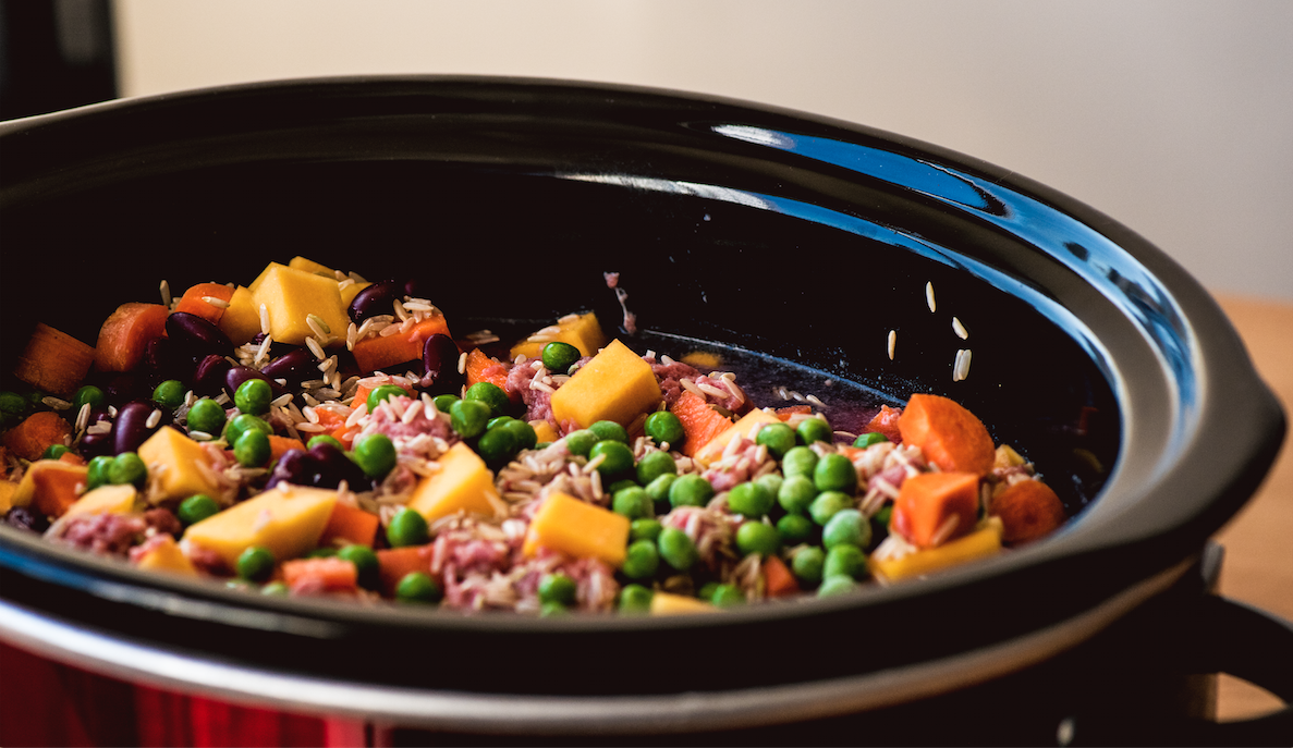 3 Slow-Cooker Dog Food Recipes That Your Pet Will Love