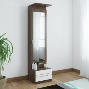 How to choose the Dressing Table for a Small Bedroom?