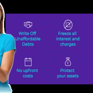 Write Off Unaffordable Debts