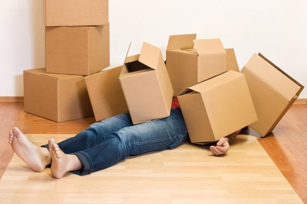 Tips to have an easy dorm move-in day 12