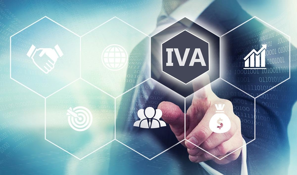 How to get an  Individual Voluntary Arrangement ( IVA ) ?