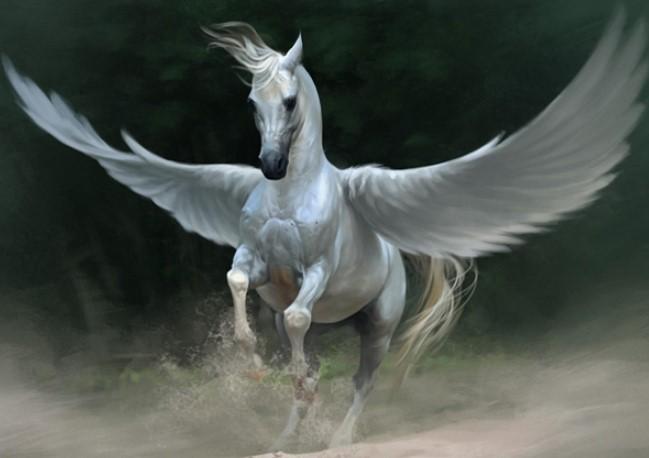 Horses: Mythology and Symbolism