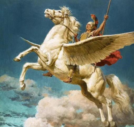 Horses: Mythology and Symbolism 9