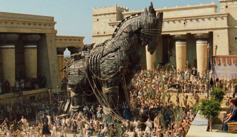 Horses: Mythology and Symbolism 12
