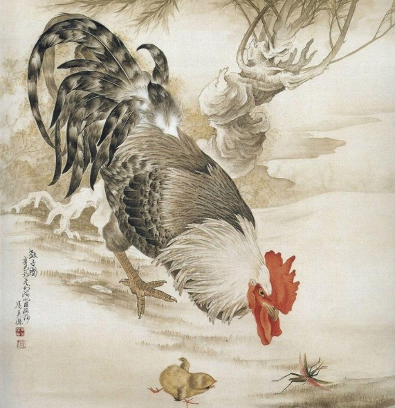 Symbols of China - Animal Totems in Culture and Art 35