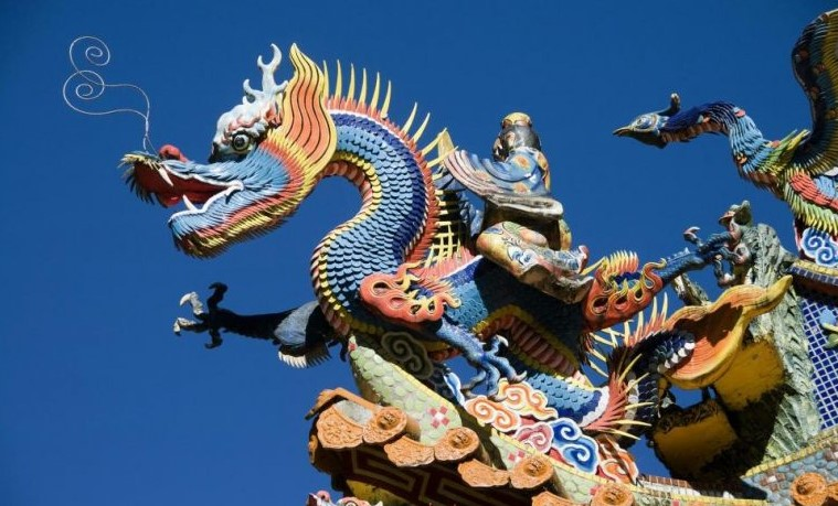 Symbols of China - Animal Totems in Culture and Art 27