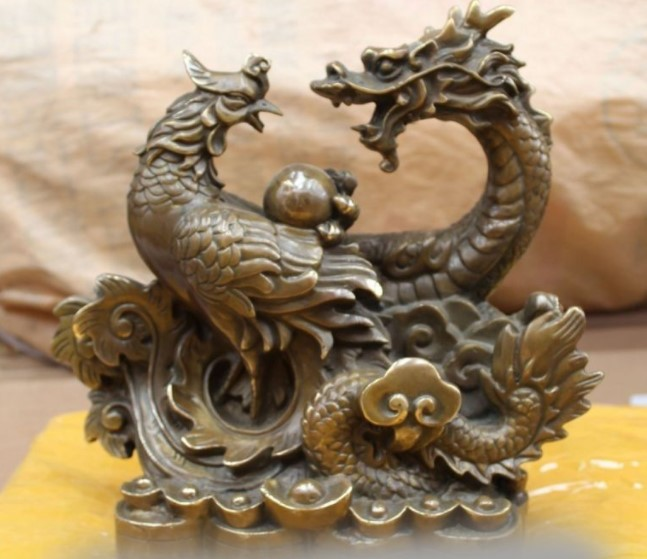 Symbols of China - Animal Totems in Culture and Art 28