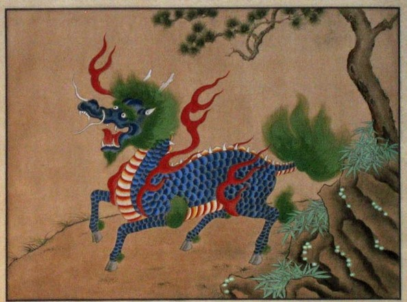 Symbols of China - Animal Totems in Culture and Art 30