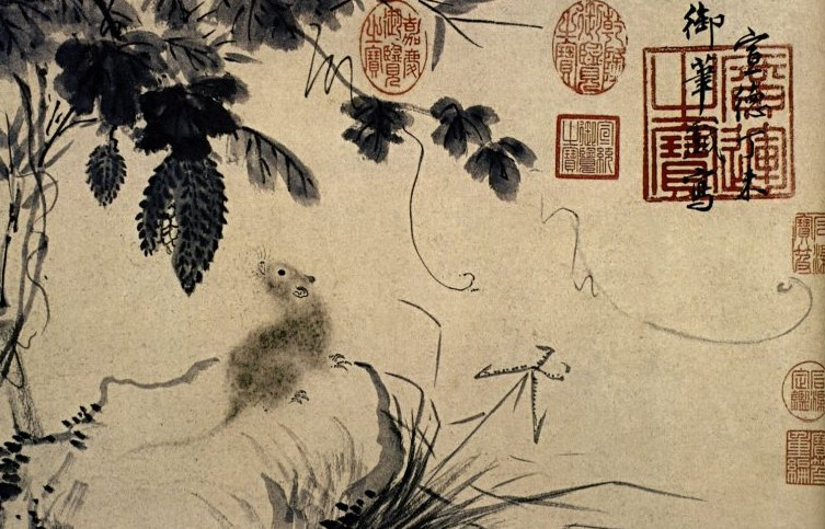 Symbols of China - Animal Totems in Culture and Art 33