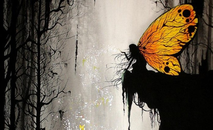Butterflies in Mythology: Myths & Symbols 17
