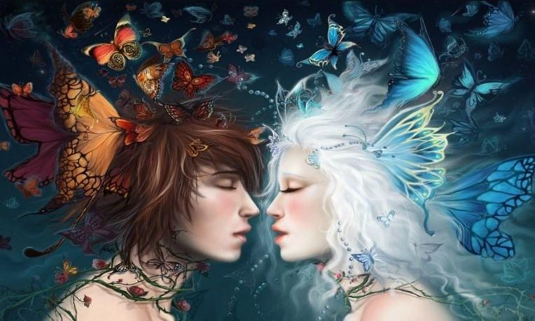 Butterflies in Mythology: Myths & Symbols 19