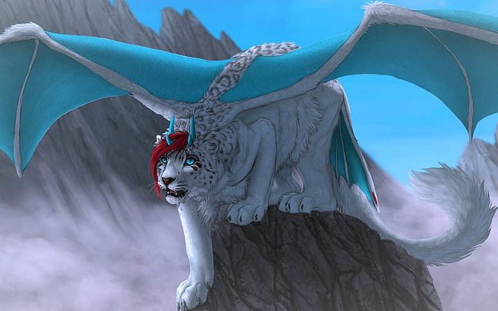 Snow Leopards: Legends & Myths 9