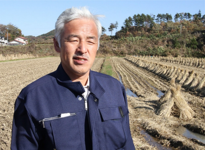 Naoto Matsumura: the Loneliest and Most Radioactive Japanese Farmer 11