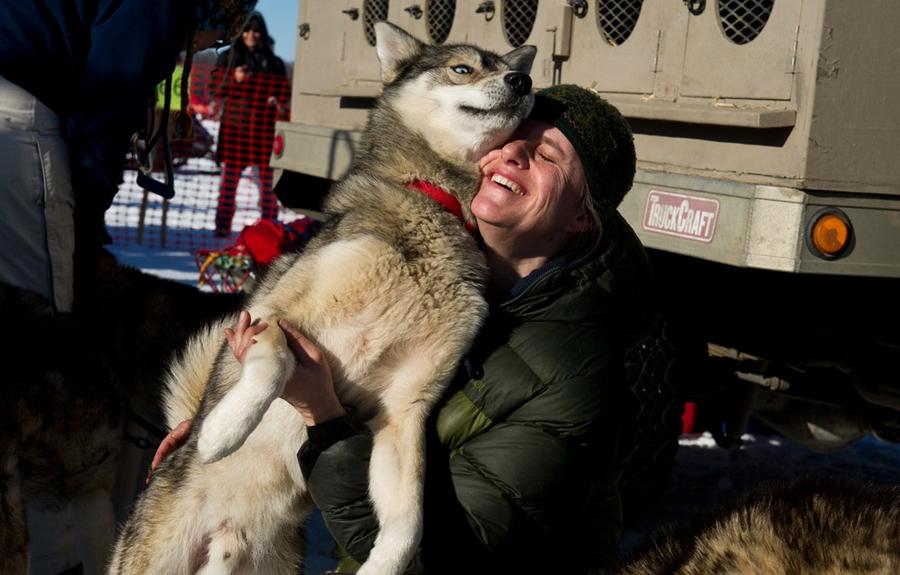 Iditarod - The Last Great Race 37