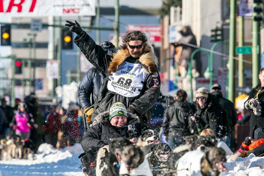 Iditarod - The Last Great Race 40