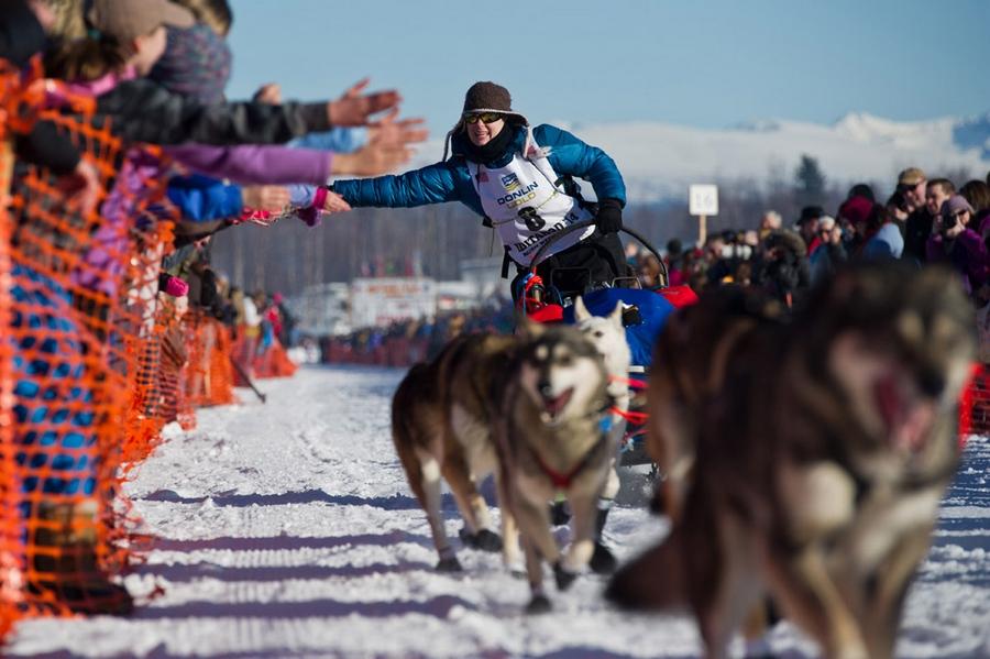 Iditarod - The Last Great Race 41