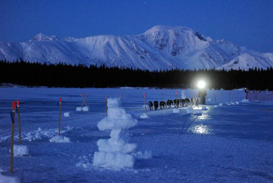Iditarod - The Last Great Race 45