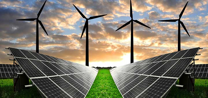 Why should you go for green energy?