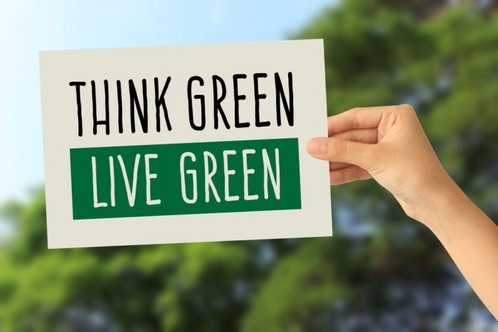Why should you go for green energy? 9