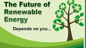 Why should you go for green energy? 8